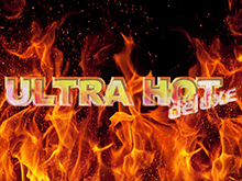 Ultra Hot Deluxe Слот