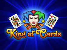 King Of Cards Слот