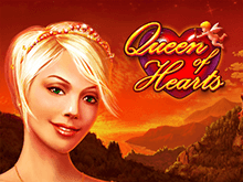 Queen of Hearts играть на деньги в Эльдорадо