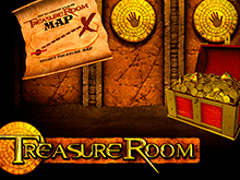 Treasure Room играть на деньги в казино Эльдорадо
