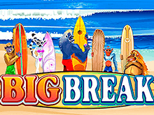 Big Break Слот