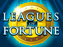 Leagues Of Fortune Слот