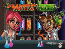 Dr Watts Up Слот