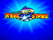 Reel Strike Слот