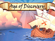 Age Of Discovery Слот