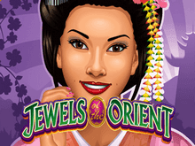 Jewels Of The Orient Слот