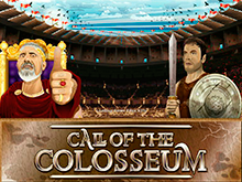Call Of The Colosseum Слот