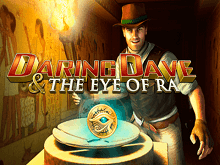 Daring Dave And The Eye Of Ra Слот