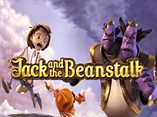 Jack And The Beanstalk Слот