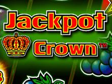 Jackpot Crown Слот
