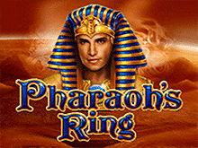 Pharaoh's Ring Слот