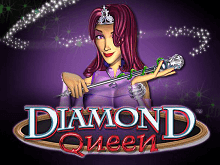 Diamond Queen Слот